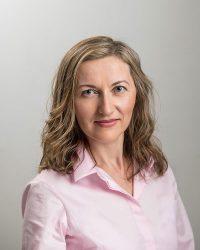 Bozena Kuplinska
